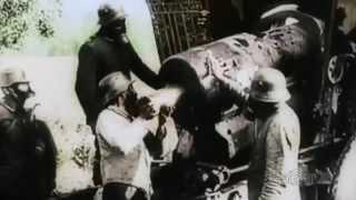 Как Франция пережила мировые войны  - France survived world wars
