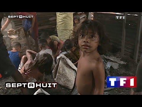 """Des anges en enfer"" - Sept à Huit -TF1- ANAK-Tnk"