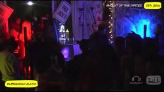 Dillon Francis B2B with Skrillex & Diplo @ Jack U (Skrillex & Diplo) Marathon DJ Party (2.26.2015)