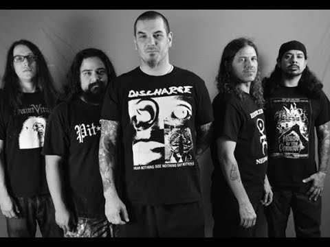 """PHILIP ANSELMO & THE ILLEGALS new song """"Delinquent"""" released..!"""