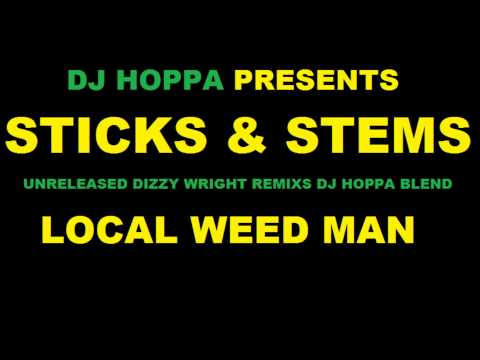 local weed man ( DJ hoppa ) mp3