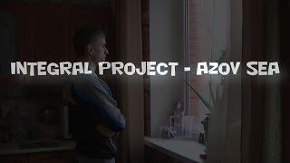 Integral Project -  Azov Sea