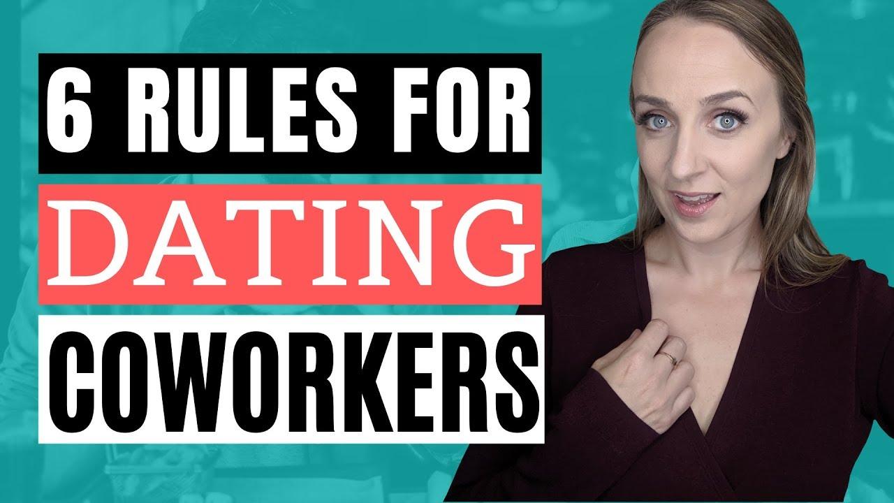 sfaturi pentru dating coworkers