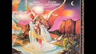 Carlos Santana & Alice Coltrane - Angel Of Sunlight