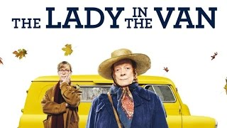 The Lady in the Van (available 04/19)