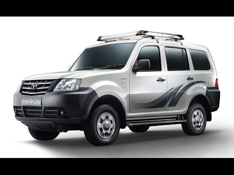 Tata Motors Launches All New Movus For Rs 6.99 Lakh !
