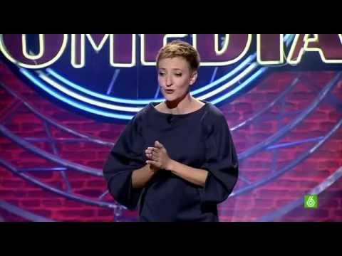 20º Programa de El club de la comedia - 09-10-11 (Completo)