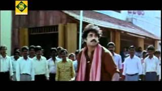 Vajram Telugu Movie : Nagarjuna Introducion Scene HD