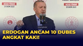 Download Erdogan Murka! Ancam Usir 10 Dubes Negara Barat dari Turki