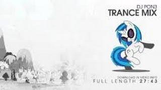 28 Min Trance Mix DJ PON-3