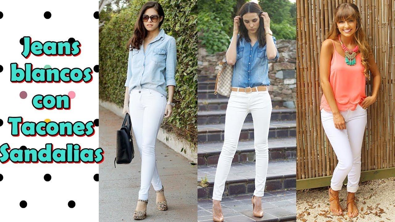 Cuidar Abrigo Cantidad De Combinar Un Pantalon Blanco De Mujer Cierto Dinámica Virtud