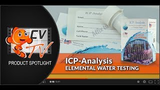 ICP Analysis: Elemental Water Testing