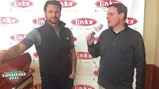 Testimonial Review by Jon: 2018   at      Taylor Chrysler Dodge in Bourbonnais IL
