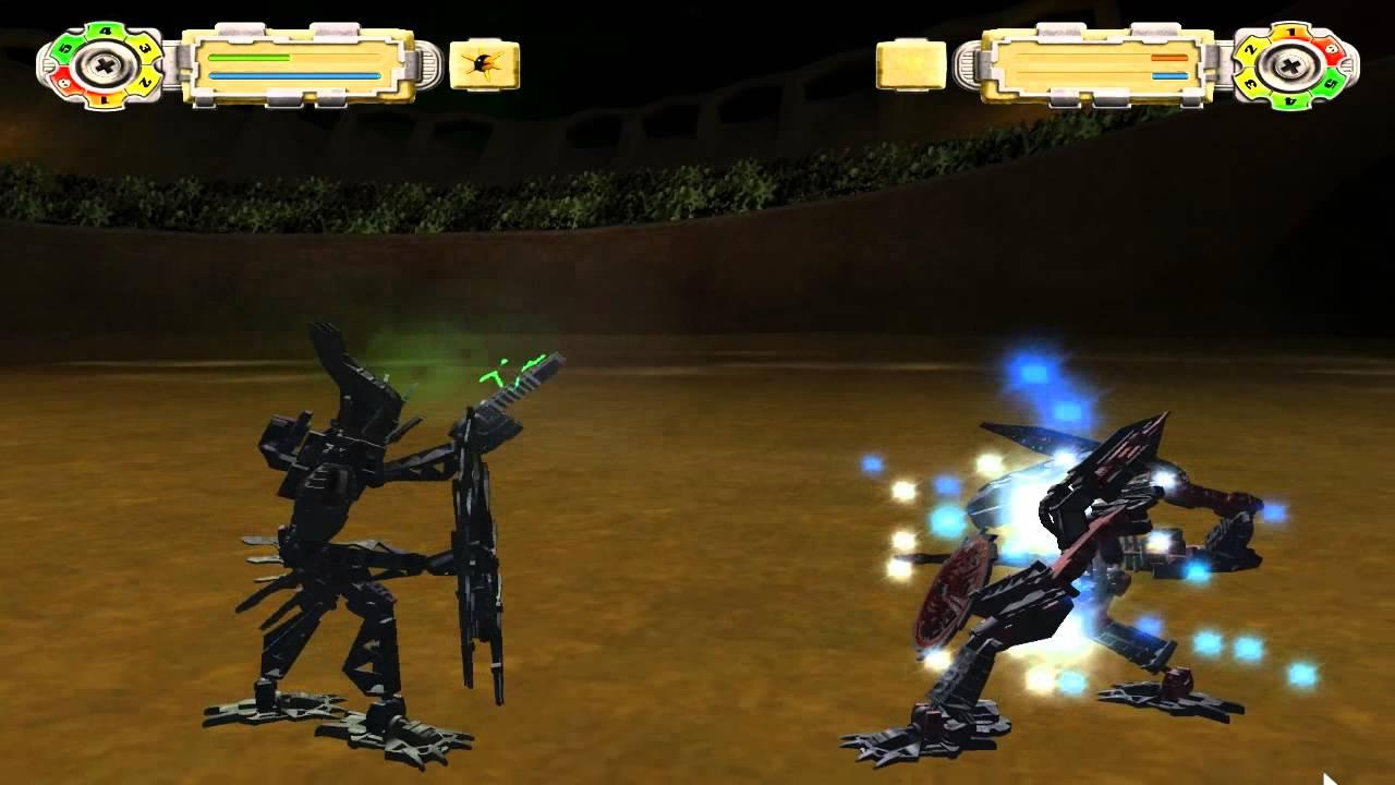 bionicle glatorian arena 3