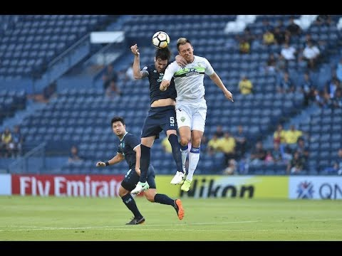 Buriram United 3-2 Jeonbuk Hyundai Motors (AFC Champions League 2018: Round of 16 – First Leg)