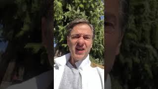 Entschuldigungsvideo Thieß Neubert – #allesdichtmachen