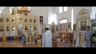 Венчание Сергея и Екатерины