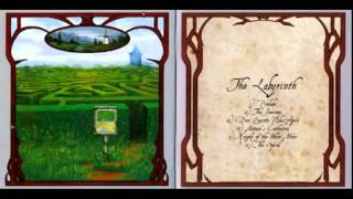 Willowglass - The Labyrinth