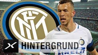 Ivan Perisic: Der kroatische Flitzer im Profil | Inter Mailand | Serie A TIM