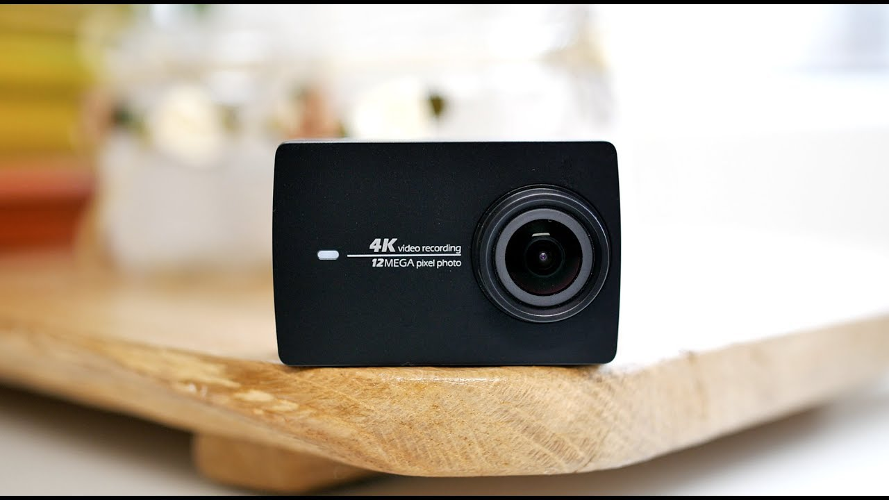 yi 4k action camera review 2018 the best 4k action. Black Bedroom Furniture Sets. Home Design Ideas