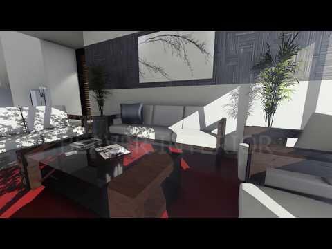 Interior Design | Hotel Lobby Interior Design | Bedroom Decorating