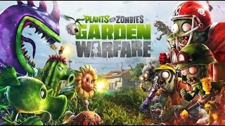 Plants vs Zombies Garden Warfare by The Devil Hunters from origin