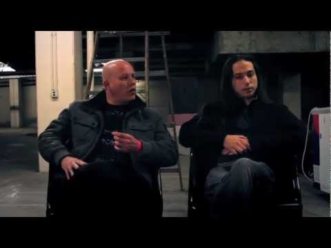 Infected Mushroom Interview--Rowdy Beats Exclusive