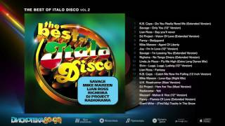 The Best Of Italo Disco vol.2 Remember The 80's (Various Artists)