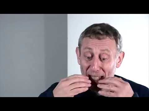 Michael Rosen - NICE MEME'S COMPILATION