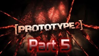 Let's Play Prototype 2 - Part 5
