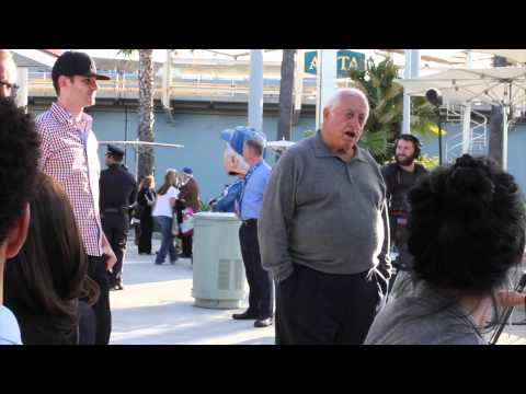 Why You Should Eat At Tommy Lasorda's Trattoria... As Told By Tommy Lasorda