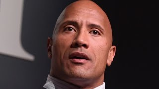 Estrellas Que No Soportan A Dwayne 'The Rock' Johnson