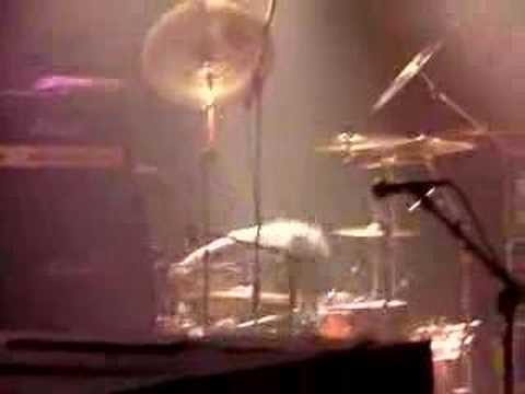Slaughter Drum Solo,Tim DI Duro