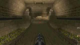 Quake Team Fortress (TF) - MA vs. Angels of Death IX, pt. 2