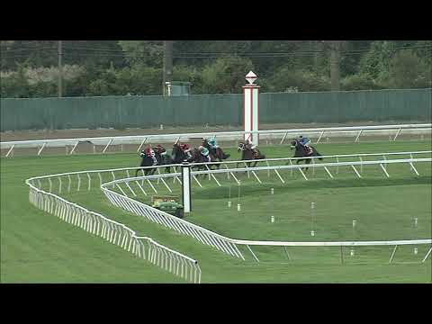 video thumbnail for MONMOUTH PARK 10-04-20 RACE 11- NOWNOWNOW STAKES