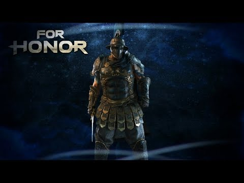 [For Honor] So Close! - Centurion Duels Gameplay