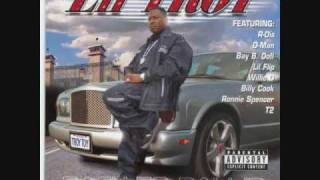 Lil Troy Feat. Ronnie Spencer - Let's Smoke