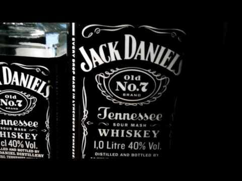 Jack Daniels Контрафакт или нет? Виски левые или нормальные? Есть сомнения! Левый алкоголь.