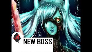 INVADING EXECUTIONER - New Boss in Code Vein (Gameplay Walkthrough)