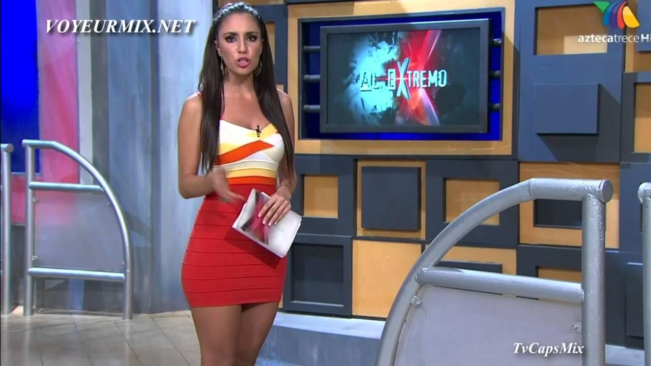 Aline Hernandez Nude Photos 16