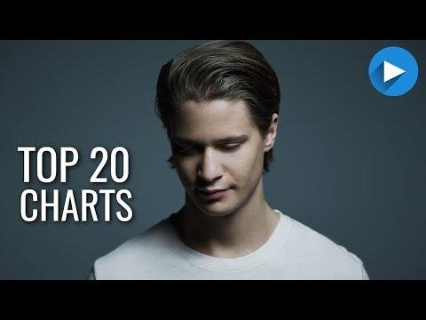 MEINE TOP 20 SINGLE CHARTS | 1. OKTOBER 2017
