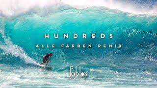 Hundreds - Our Past (Alle Farben Remix)