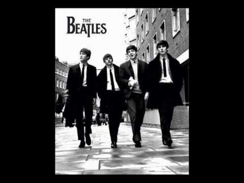 Anna-The Beatles
