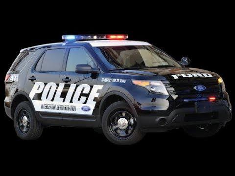 Police Interceptor 100 Plug Play Remote Start Kit For Explorer Youtube