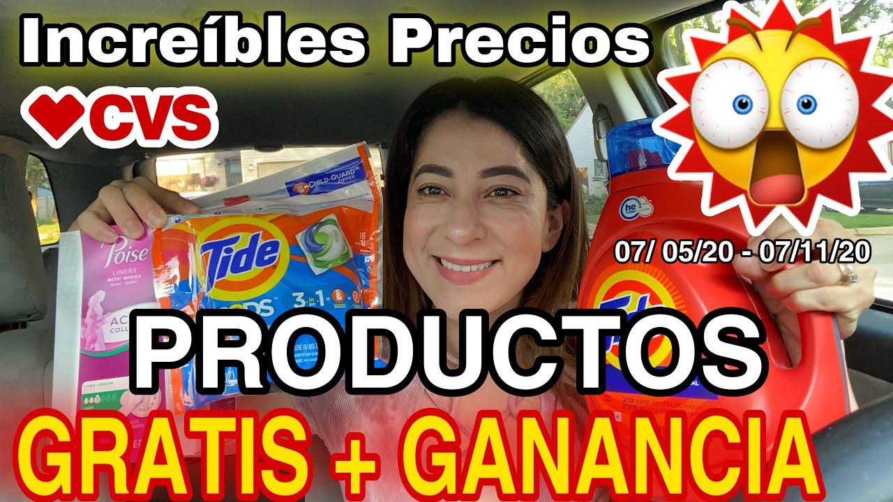 🌟🚨🤩Vamos por **PRODUCTOS GRATIS MÁS GANANCIA** y más súper **OFERTONES** 07/05/20-07/11/20