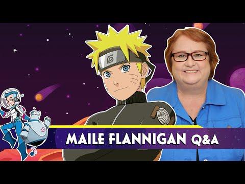 Maile Flanagan Q A Youtube