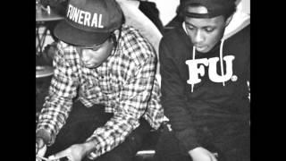 A$AP Rocky - Keep It G (Instrumental)