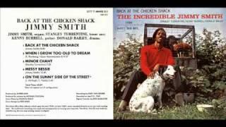Coleção 70 anos de música. Anos 60 Jimmy Smith Messy Bessie.wmv