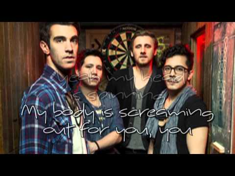 Blowing Up  - American Authors - Lyric Video