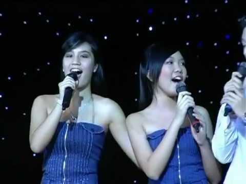 Santalucia - Lê Nguyễn Quỳnh Anh - 12t (2008) - tiếng Ý / TBN / Argentina